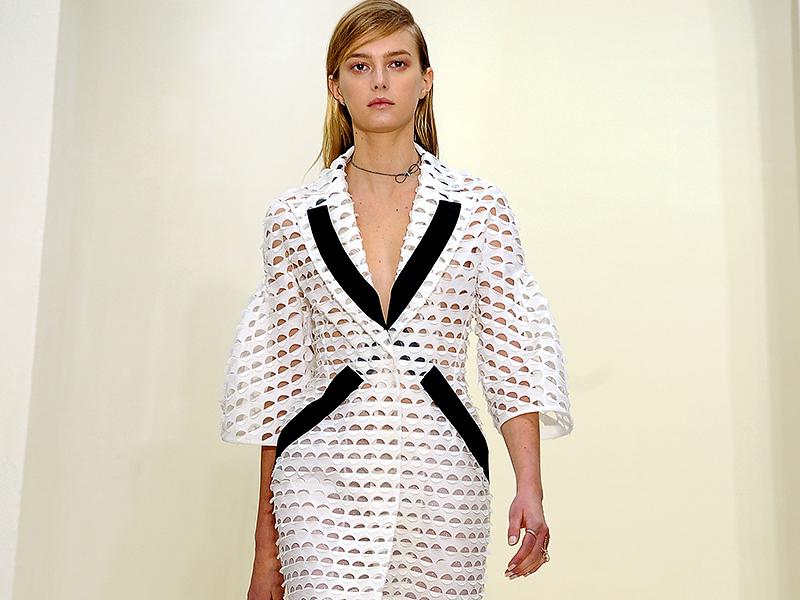 df7f2b38051e49d Платье-сетка: секреты выбора   Мода от Кутюр.Ru