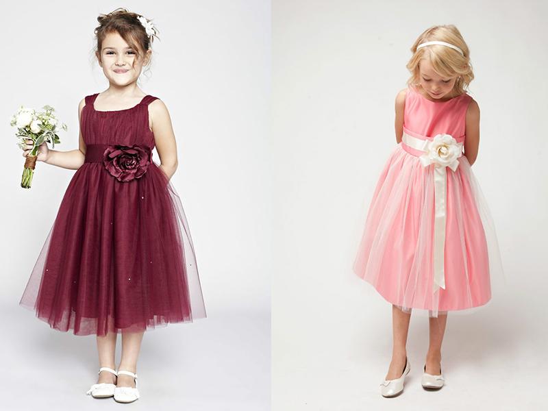 d9683b54589 Нарядное платье для девочек из фатина  советы по выбору и шитью ...