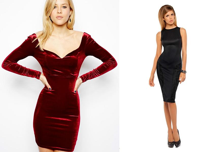 fbcf87c8066608d Наиболее правильный вариант – вечерние платья с декольте, для повседневных  нарядов глубокий вырез редко бывает уместным. Категорически не  рекомендуется ...