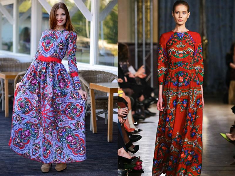 cd9fb7d7 Платья из штапеля: прекрасный выбор для романтичных дам   Мода от Кутюр.Ru