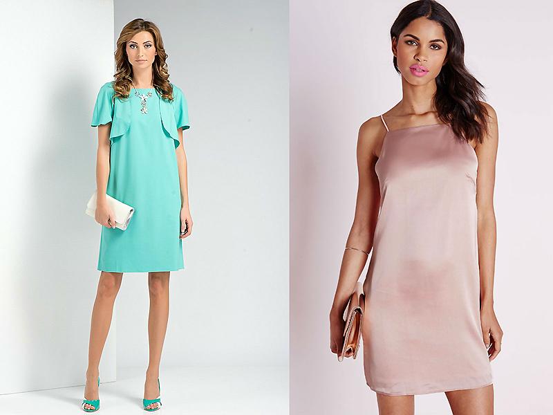 a4f6d6433cb10e8 Универсальным является и короткое шелковое платье. Это может быть и  повседневный наряд, и модель «на выход». Для торжественного случая можно  выбрать ...