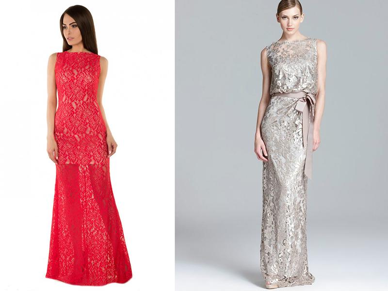65fc1a2134b60f7 Выбирайте модели платьев из гипюра в соответствии с назначением и типом  фигуры. Если наряд вам к лицу – это главный показатель правильного выбора!