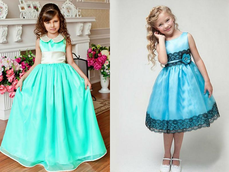 2251da39e8a При выборе платья для выпускного в детском саду следует отказаться от  чрезмерно сложного кроя платья и его декорирования. Такая рекомендация  носит как ...