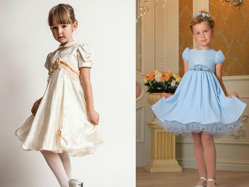 ad85969d4c2 Платье на выпускной в детский сад  выбираем наряд для принцессы ...