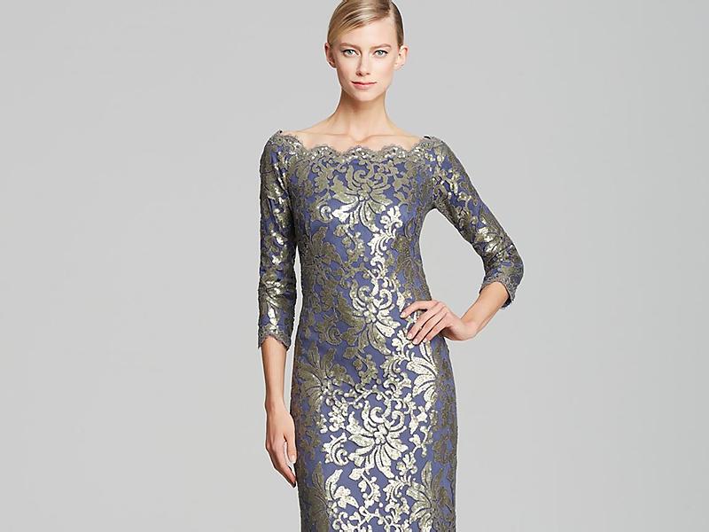 73597e75019 Платье из гипюра  разнообразие фасонов и моделей