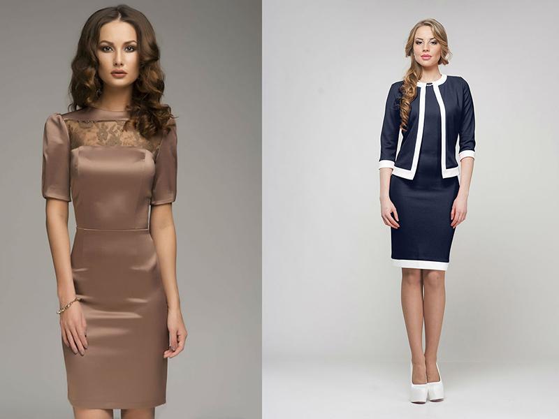 3ce92811bf3 Но не менее популярны наряды с расклешенными юбками фасона солнце или годе.  Такие платья нередко украшают широкими поясами. Великолепно смотрятся  атласные ...