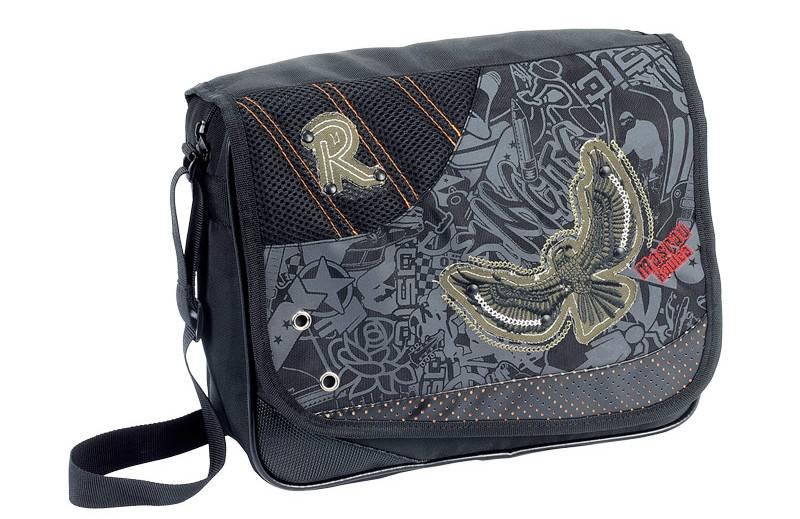 ab7d236c4fb7 Модели школьных сумок для мальчиков: форма, функциональность ...