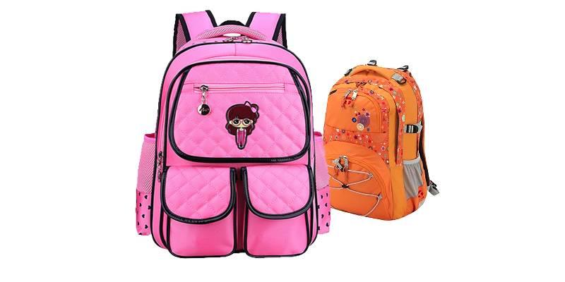 82f7e8583637 Школьные сумки для девочек – несколько советов по выбору | Мода от ...
