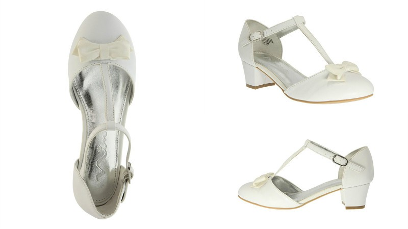 e8c91f39 Детские туфли на каблуках: основные критерии выбора | Мода от Кутюр.Ru