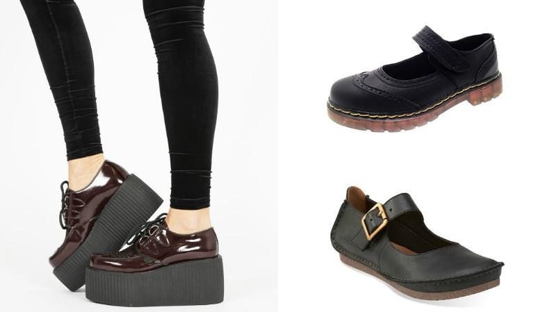 1a3b6bc9b Высота. Родители должны понимать, что детские туфли на высокой платформе ...